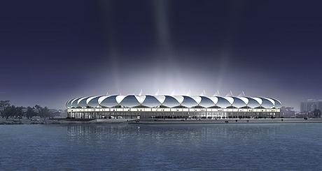 Nelson Mandela Bay Stadion