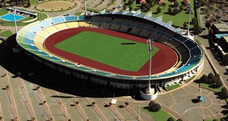 Royal Bafokeng Sports Palace